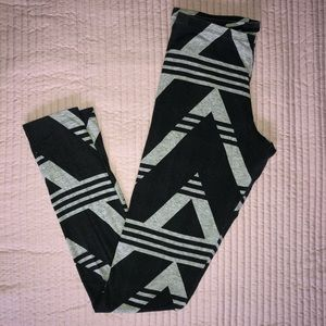 ||| addidas ||| Running Tights